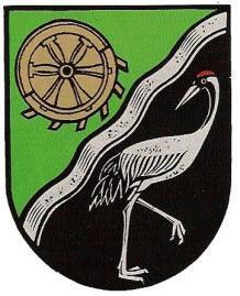 Obernholzer Wappen