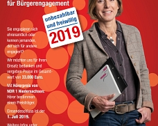 Bürgerengagement